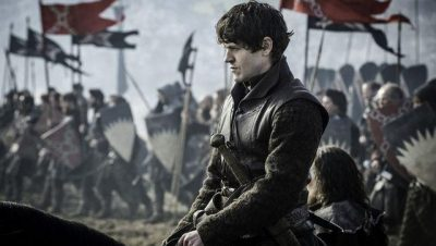 Game of Thrones spoilers: I give up!