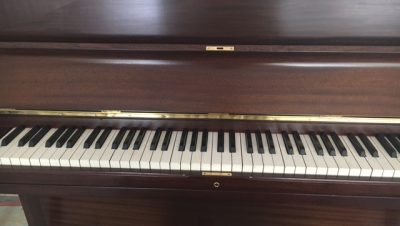 My poor old piano: what do I do?