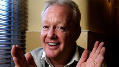 "Keith Chegwin & some of his ""best"" jokes"